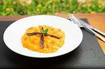 pratos, restaurante, Vinhedo Plaza Hotel