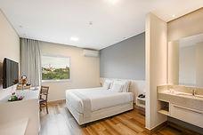 Apartamento Casal Premium, Vinhedo Plaza