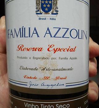 adega familia azzolin cantina e restaura
