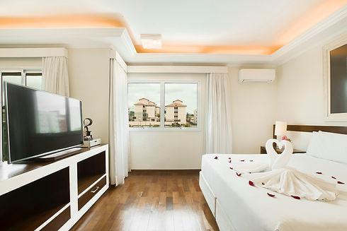 suite presidencial, Vinhedo Plaza Hotel