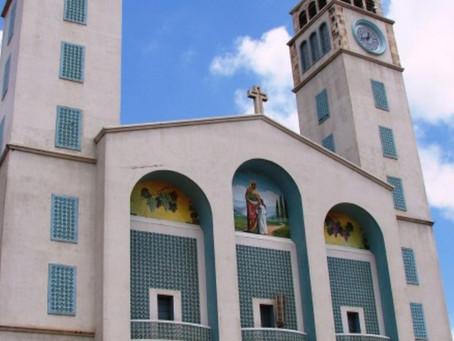 Saiba mais sobre o turismo religioso em Vinhedo