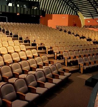Teatro Municipal Sylvia de Alencar Mathe