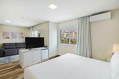 Suite Presidencial Premium, Vinhedo Plaz