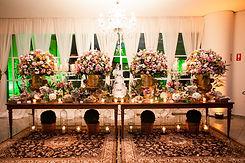 festa de casamento, Vinhedo Plaza Hotel
