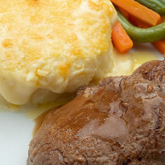medalhao de filet mignon, carnes, Ficus Restaurant, Valinhos Plaza Hotel 2019_149.jpg