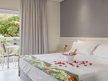 suite presidencial, Valinhos Plaza Hotel