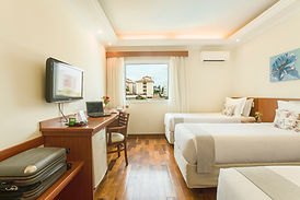 Apartamento Triplo Solteiro Standard, Vi