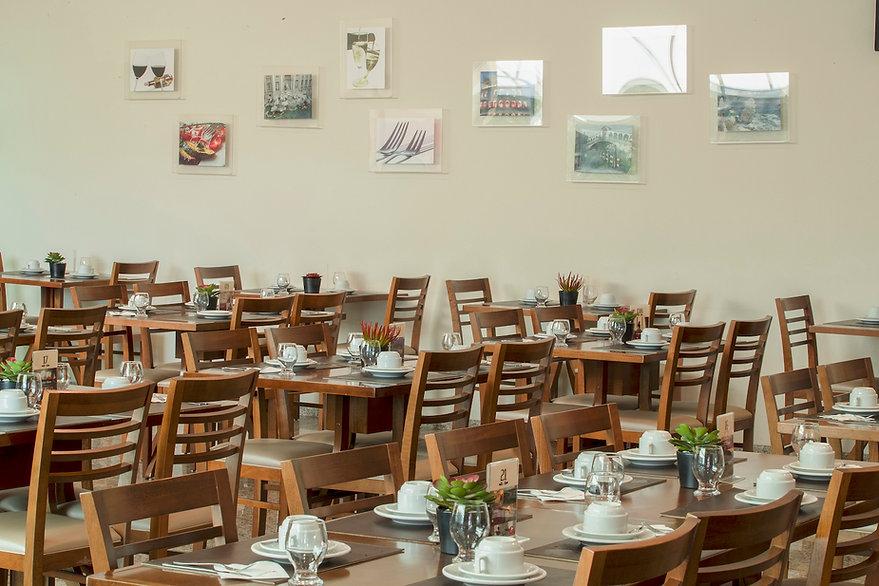 cafe da manha, Vinhedo Plaza Hotel 09_03