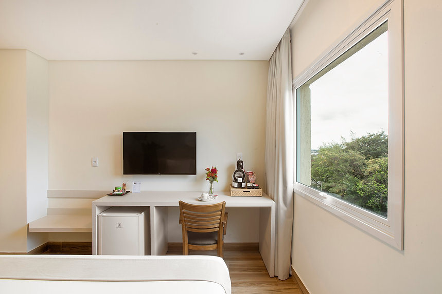 apartamento casal premium (single), Vinh