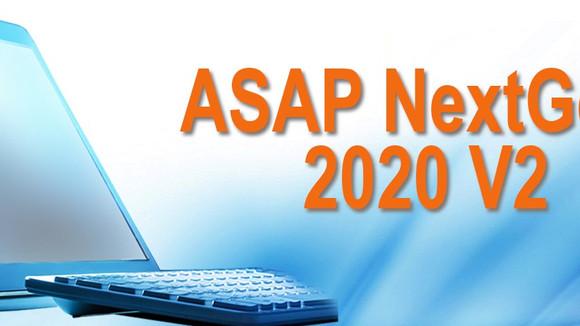 ASAP NG 2020 V2 출시
