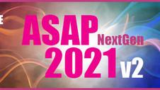 ASAP NextGen 2021 V2 출시