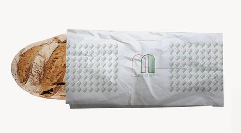 Accessori per fiera - Bread pack