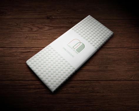 Accessori per fiera - Choco Bar