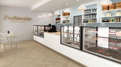 Pastry Shop P