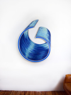 Tsunami (SOLD)