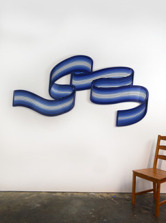Gust-blue (SOLD)