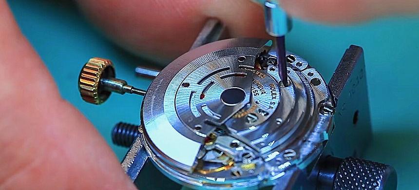 Horlogemaker Brugge