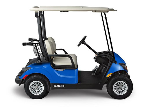 2020 Yamaha AC ELECTRIC