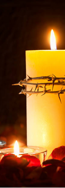 Taizé Scriptural Stations of the Cross