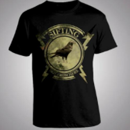 Raven- T Shirt