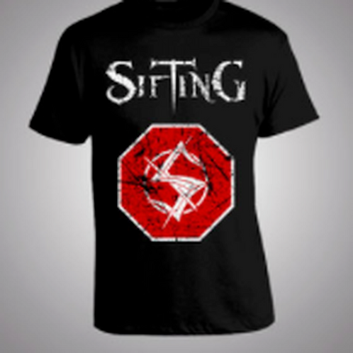 Red Logo - T Shirt