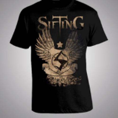 Sifting Wings - T Shirt