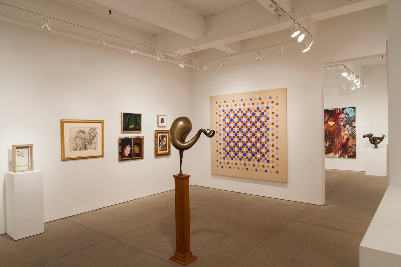 #16.jpgGrand Salon: The Visionary Eye of Allan Stone