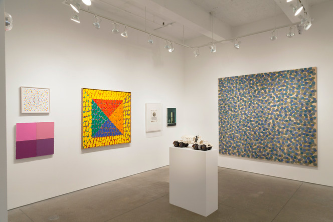 A Life of Discovery: Works from the Allan Stone Collection