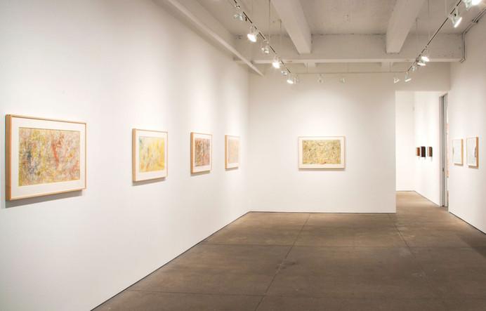 Domenick Turturro: Works on Paper