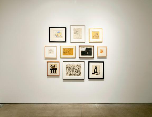 Artists of the New York School