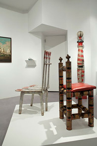 Remarkable Treasures: Folk Art from the Allan Stone Collection