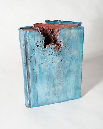 Barton Benes (Chewed Book)
