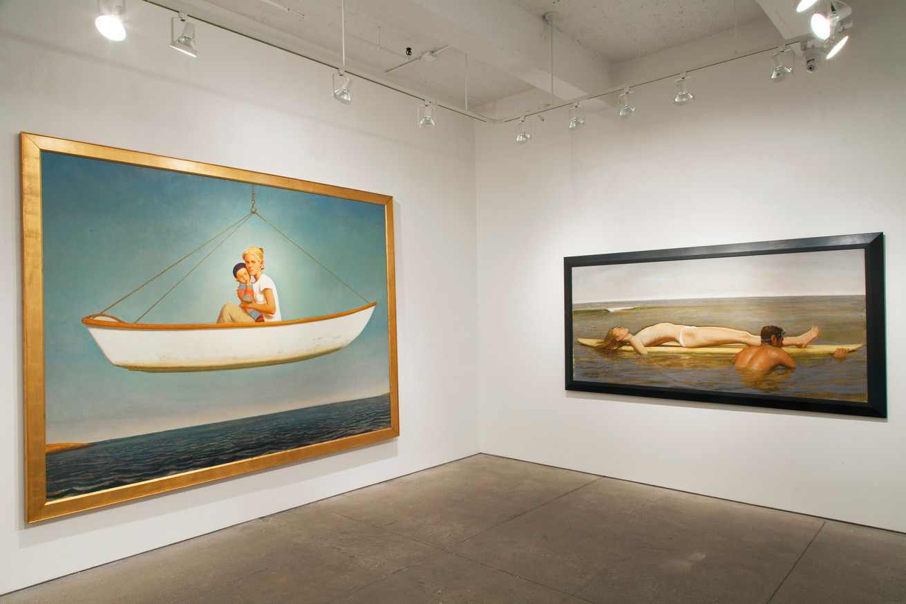 Bo Bartlett: Dreamland