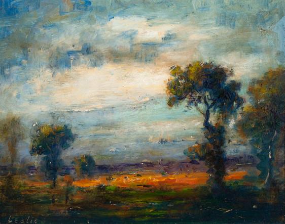 Edward Smith Leslie