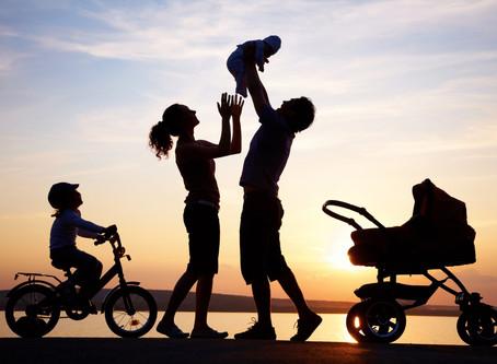 Бесплатные вебинары от Академии родительства