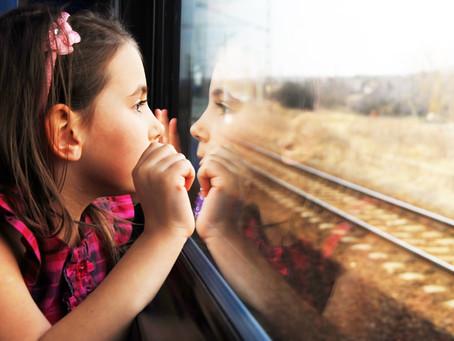 Профилактика детского травматизма на железных дорогах