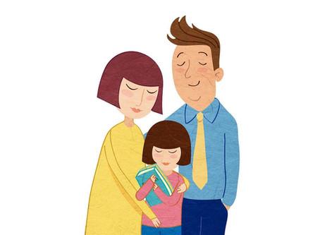 Стили семейного воспитания