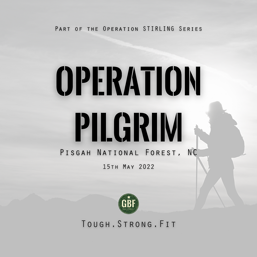 Operation PILGRIM