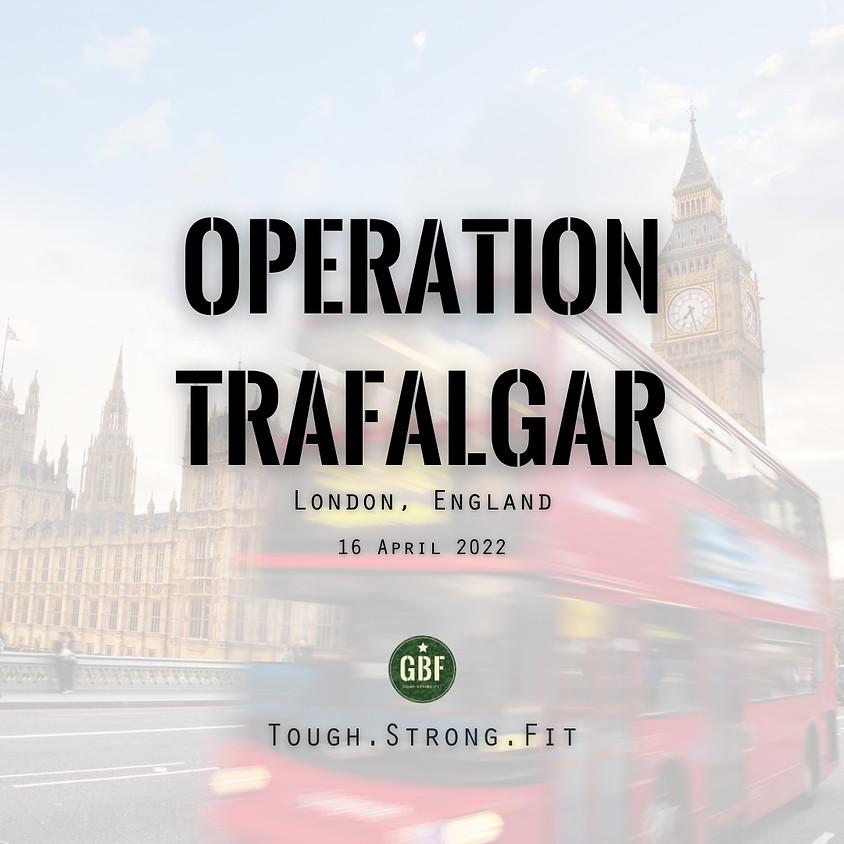GBF Urban: Operation TRAFALGAR