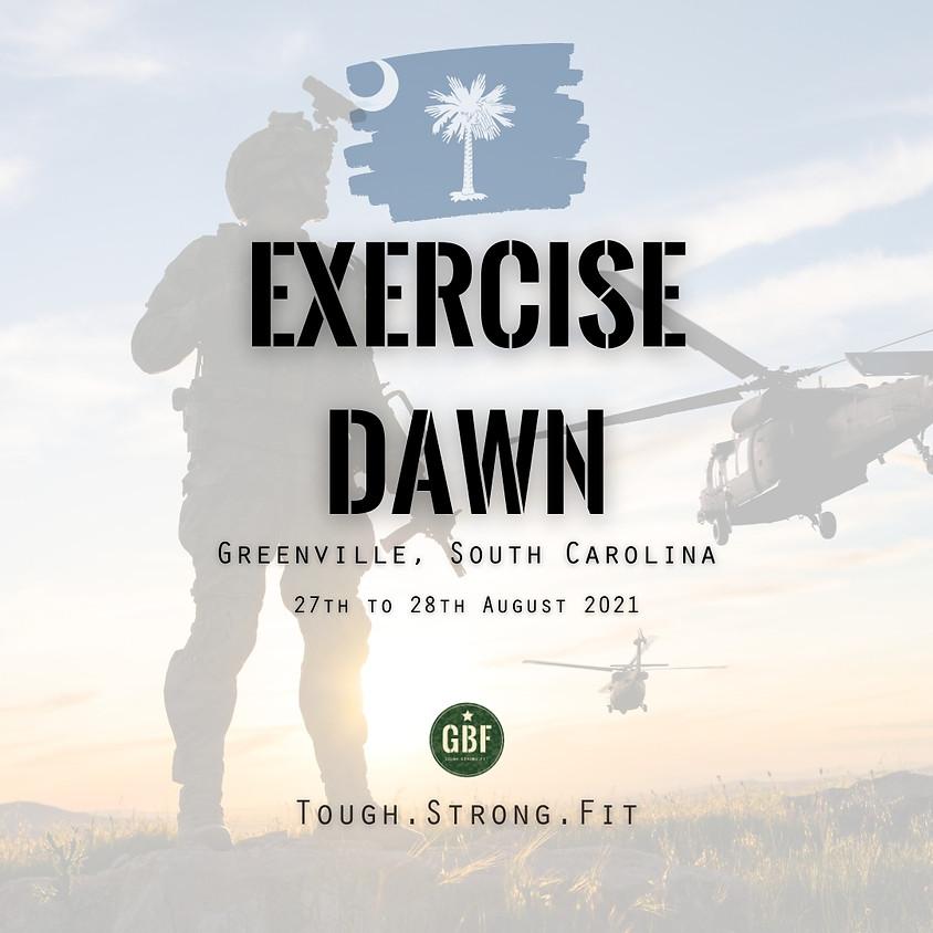 Exercise DAWN (South Carolina)