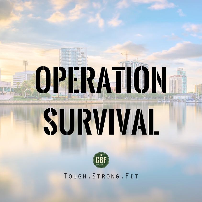 GBF Urban: Operation SURVIVAL