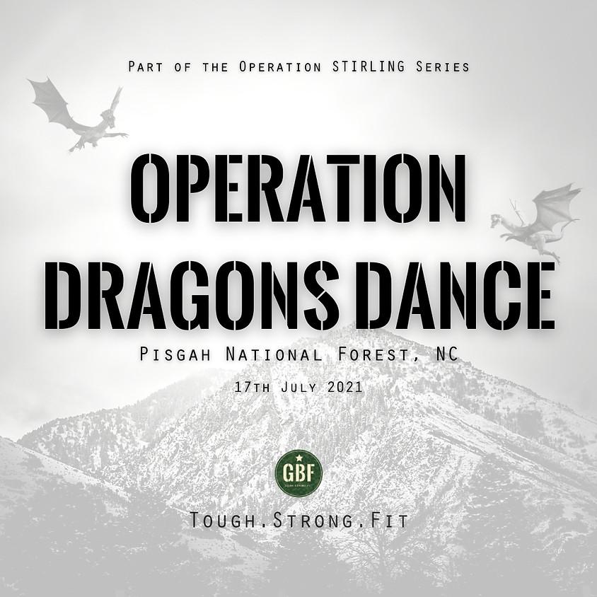 Operation DRAGONS DANCE