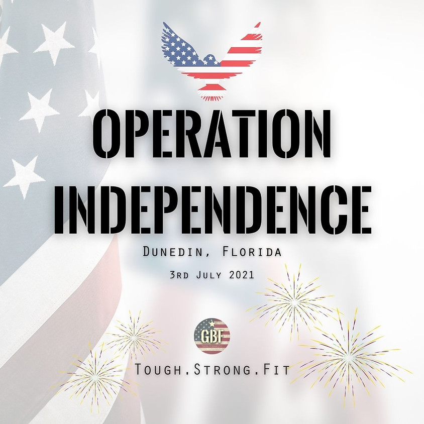 GBF Urban: Operation INDEPENDENCE
