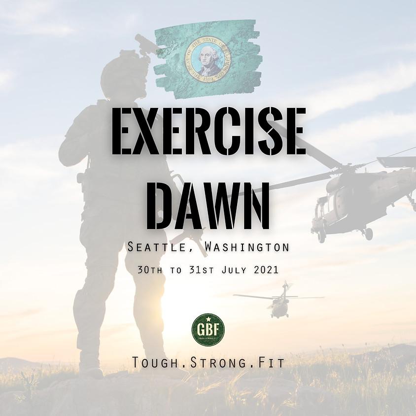 Exercise DAWN (Washington)