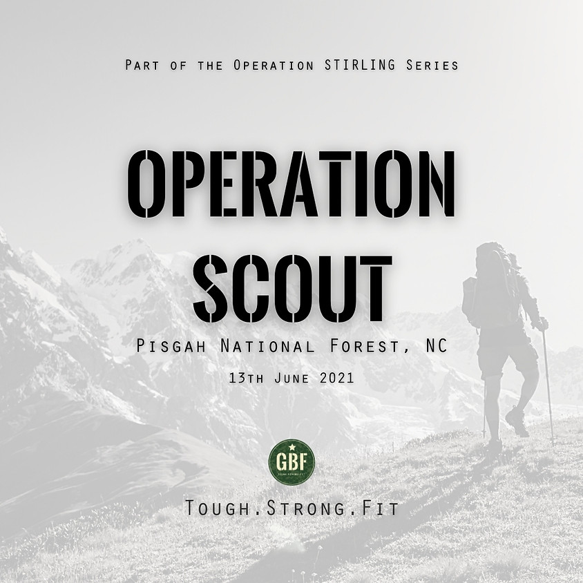 Operation SCOUT