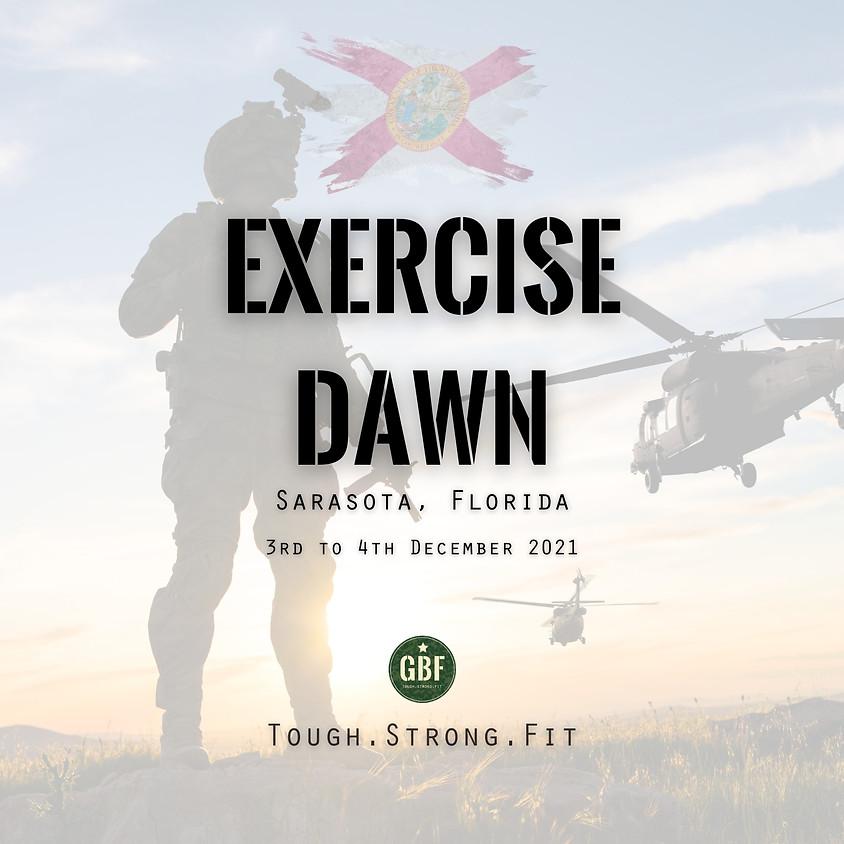 Exercise DAWN (Florida)