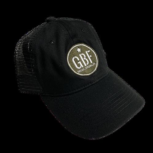 GBF Hat (black)