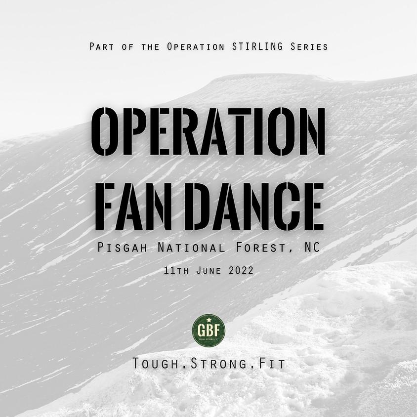 Operation FAN DANCE