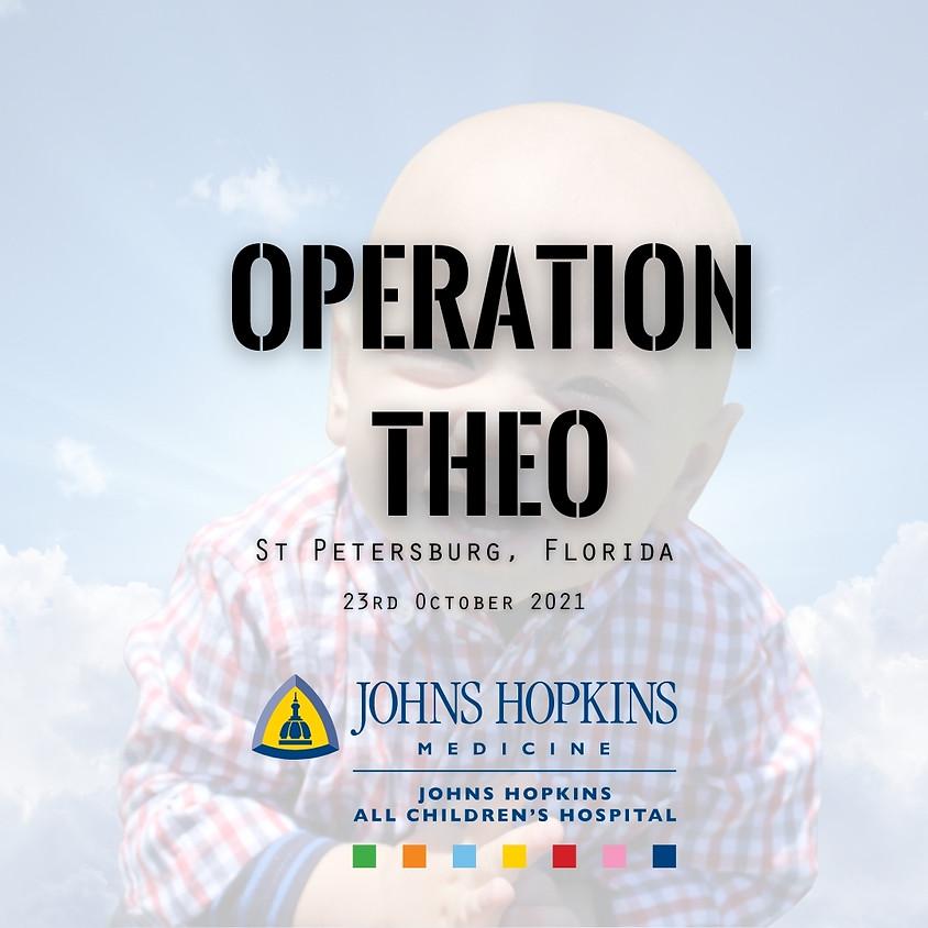 GBF Urban: Operation THEO