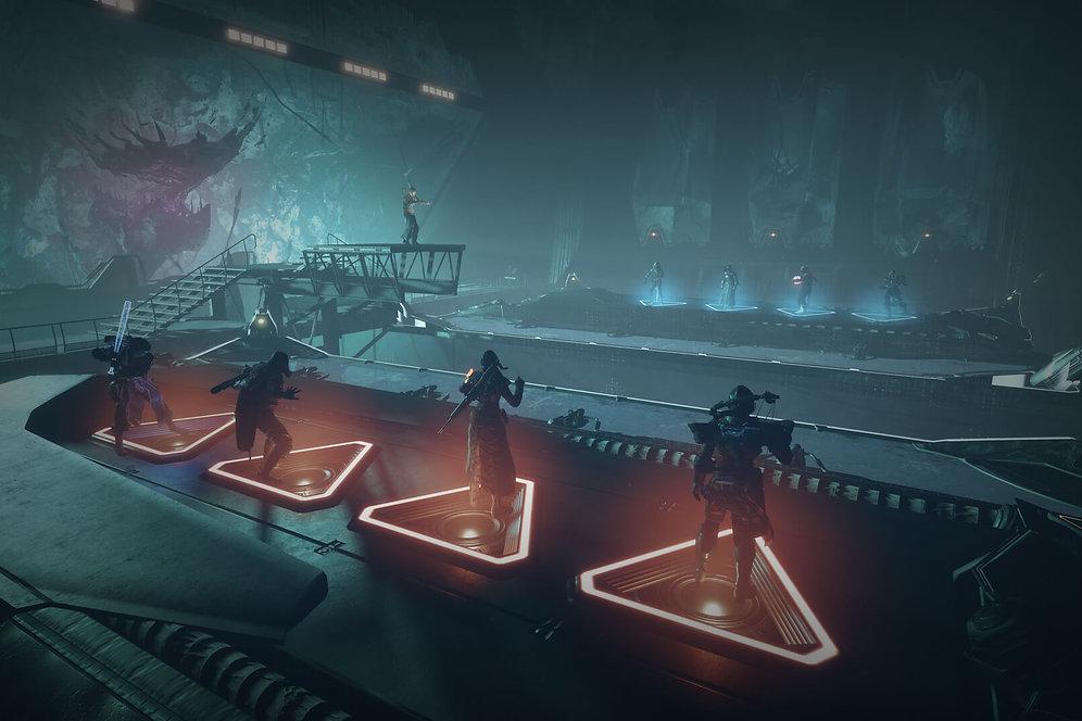 Gambit Infamy | Destiny Services